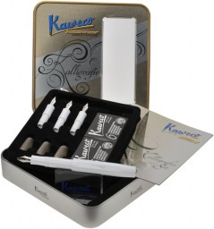 kaweco_calligraphy-set_whi_web_white